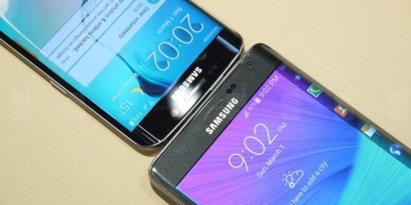 Samsung'lar hakkında yeni bilgiler geldi