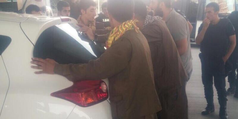 6 PKK'lı eylem hazırlığındayken yakalandı