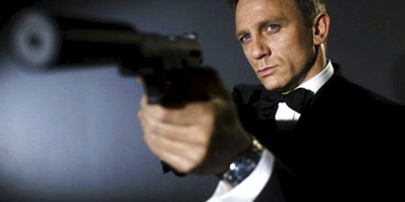 James Bond'un yeni silahı: Sony Xperia Z5