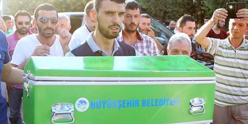 Kenan Sofuoğlu oğlunu kaybetti