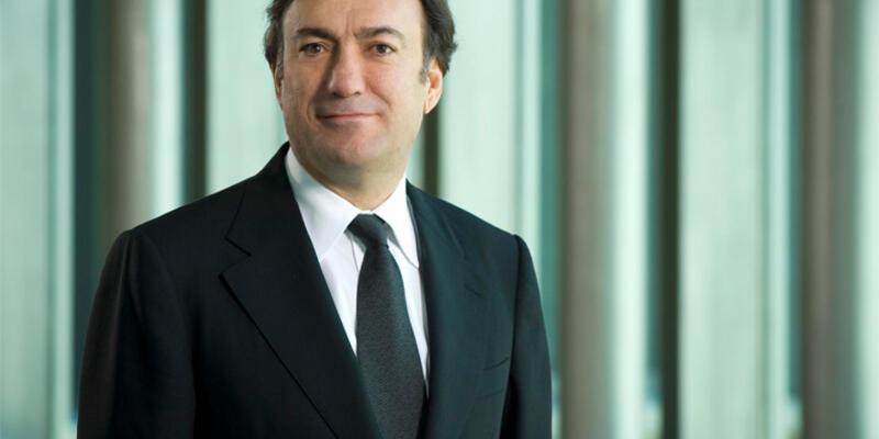 Garanti Bankası Genel Müdürü Ergun Özen koltuğu bırakıyor