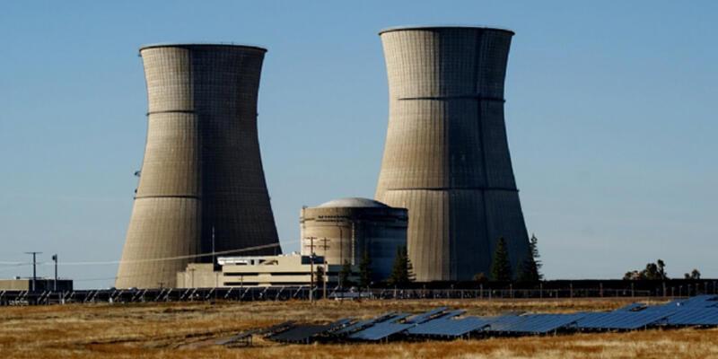 İran'dan iki yeni nükleer santral