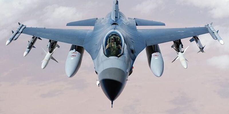 Yunan ordusundan acil satılık F-16