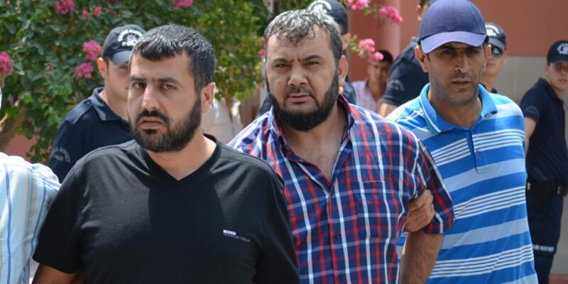 4 ilde IŞİD operasyonu; 20 gözaltı