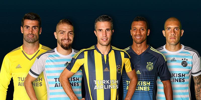 Fenerbahçe Türk Hava Yolları'yla anlaştı
