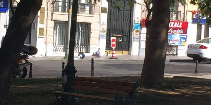 Gezi Parkı'ndaki şüpheli paketten düdüklü tencere çıktı