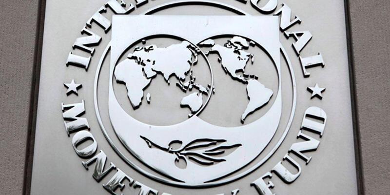 IMF: Euro Bölgesi'nin orta vadeli görünümü cılız