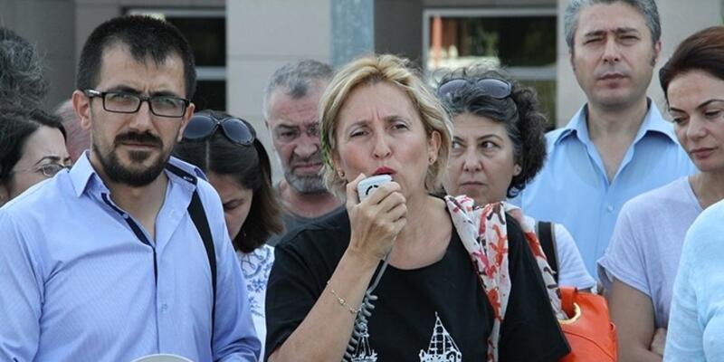 Gazetecilerden Bülent Arınç'ın o sözlerine suç duyurusu