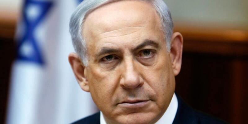 Netanyahu Güney Kıbrıs Rum Kesimi'ni ziyaret edecek