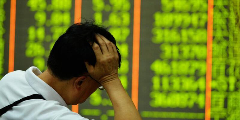 Küresel piyasalar Çin tedirginliği ile negatif seyrediyor
