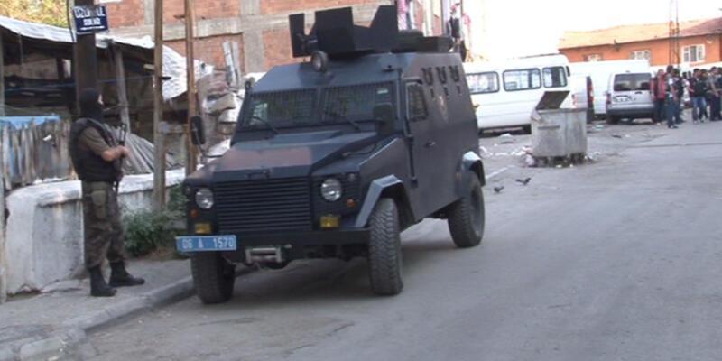 Ankara'da şafak vakti ikinci IŞİD operasyonu