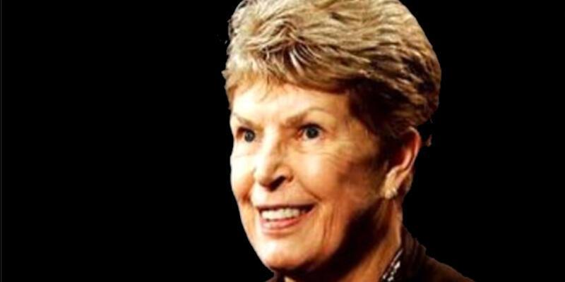 Cinayet romanları yazarı Ann Rude öldü
