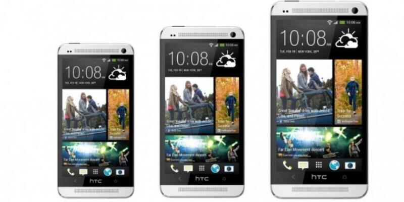 HTC One Max 2 nihayet piyasaya çıkacak