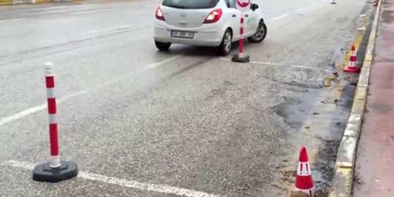 Ehliyette yeni dönem sürücüleri zorluyor
