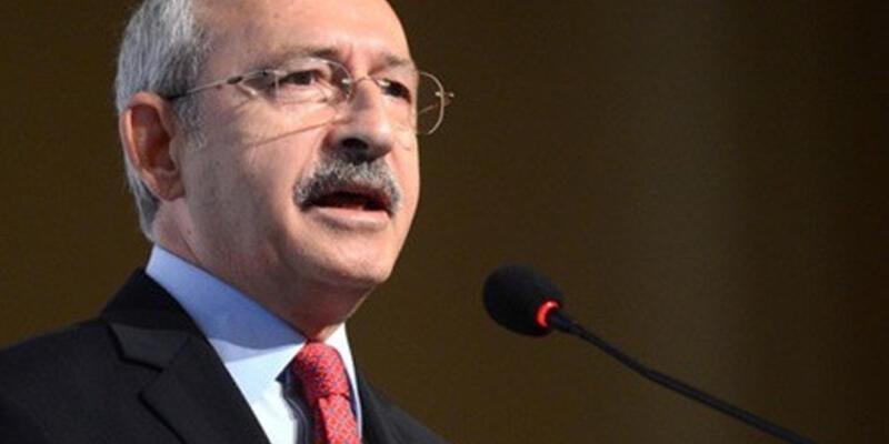 Kılıçdaroğlu: ''Bir evlat daha kaybetmeye tahammülümüz kalmadı''