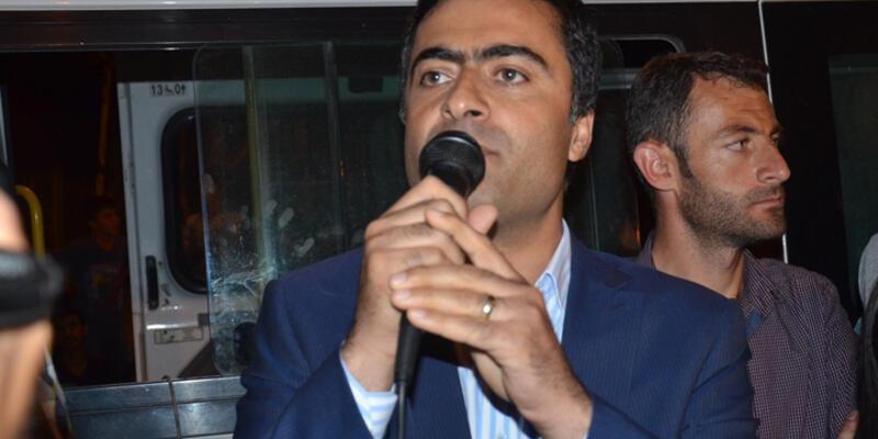 HDP'li milletvekili Zeydan hakkında fezleke