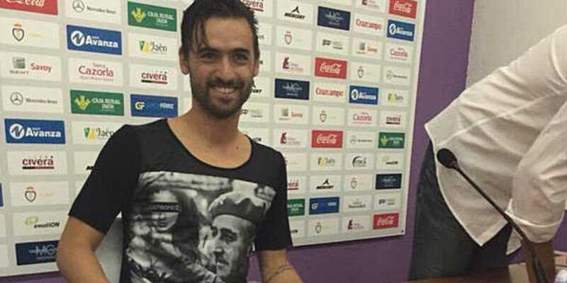 İspanyol futbolunu karıştıran tişört!
