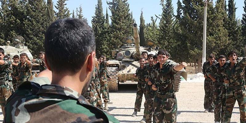 """""""Eğit-Donat""""ın yetiştirdiği birlik El Nusra tarafından alıkonuldu"""
