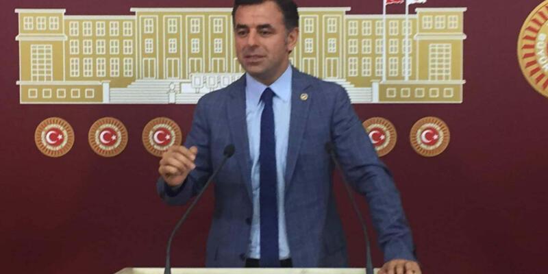 """CHP'li Yarkadaş: """"AKP, Kadıköy halkını Kurbağalıdere ile cezalandırıyor"""""""
