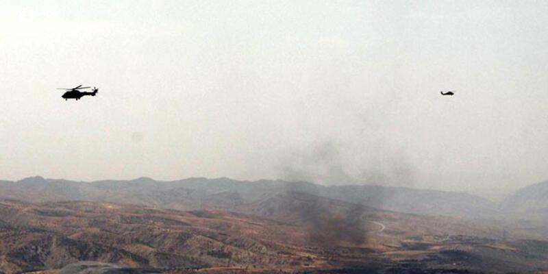Şırnak'ta 3 asker şehit oldu