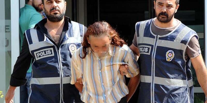 Kızına tecavüz edip doğan bebeklerini öldürmekle suçlanıyorlar