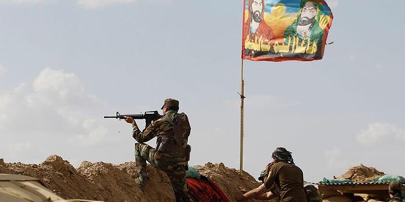 IŞİD zulmünden kaçan Sünni Araplar, Şii Türkmen milislere sığındı