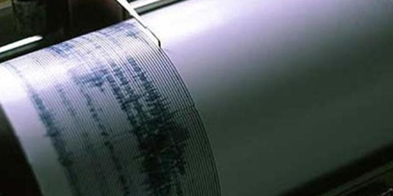 Akdeniz'de 4.4 büyüklüğünde depremle sallandı!