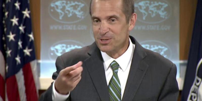 """ABD: """"Koalisyon Suriye'de hem Kürtlere hem Sünni Araplara destek veriyor"""""""