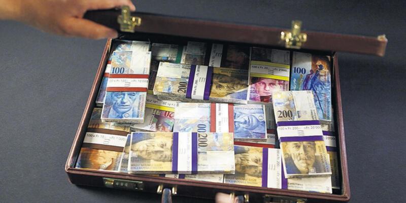 Şaibeli para transferlerinde Türkiye 26'ncı sırada