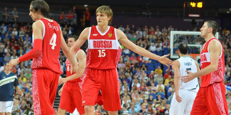 Rus basketbolu nasıl kurtulur?