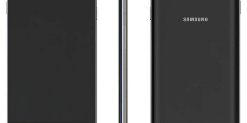 Samsung Galaxy Note 5 böyle mi görünecek?