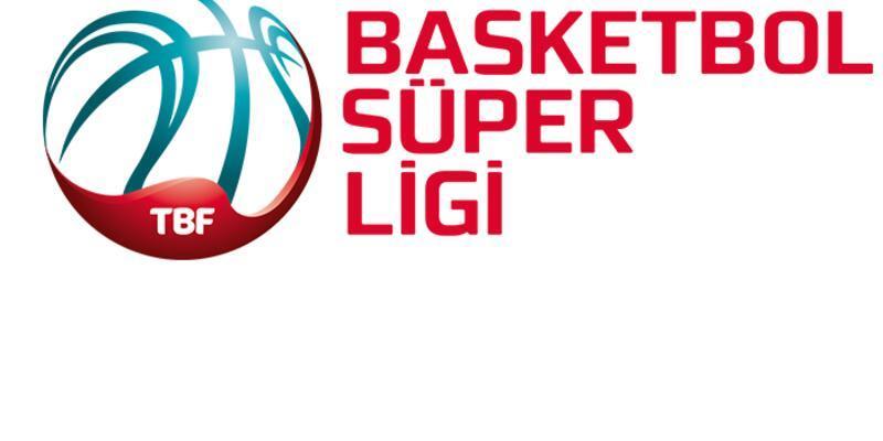 Basketbol Süper Ligi kurası 4 Ağustos'ta