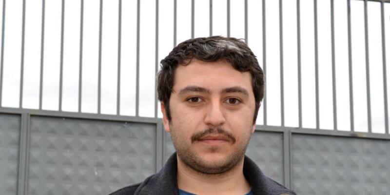 Üniversiteli genç, Erdoğan'a hakaretten cezaevine konuldu