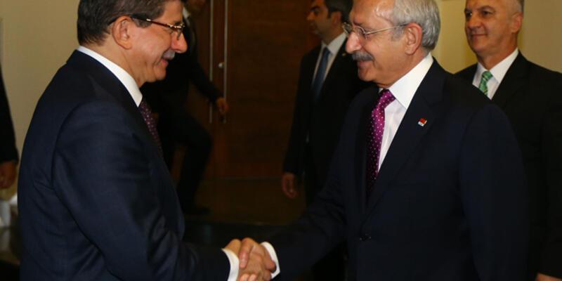 """CHP lideri Kılıçdaroğlu: """"Koalisyonu kuramazsak üzülürüm"""""""