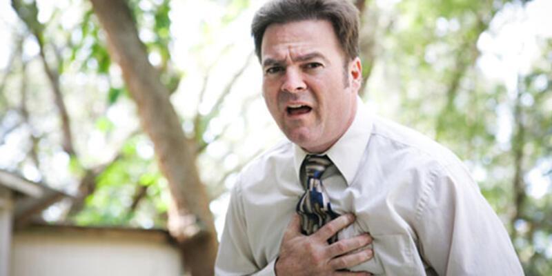 Kalp krizi genç yaşta daha öldürücü