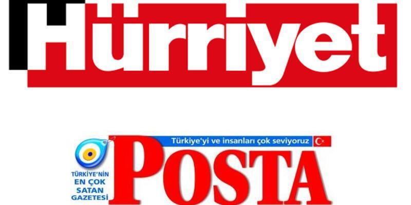 Hürriyet ve Posta'dan o iddialara yanıt