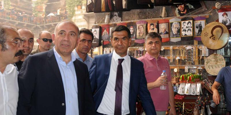 """CHP'li Tekin: """"HDP'nin kapatılması kabul edilemez"""""""