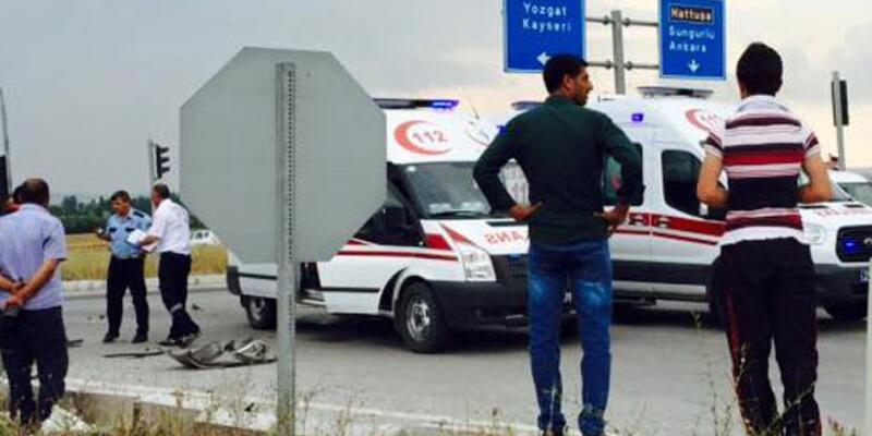 Eski MHP'li vekil kazada öldü