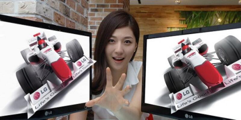 LG'nin yeni nesil 4K televizyonları başarılı olacak mı?