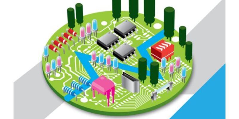Dünyanın en büyük elektrik ve elektronik fuarı