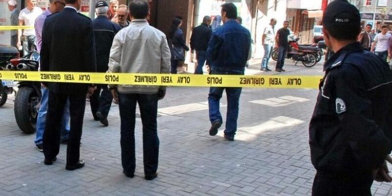 AK Partili Aktert'in iş yerine silahlı saldırı