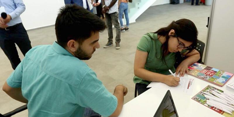 YÖK'ten e-kaydını tamamlayamayan öğrencilere müjde