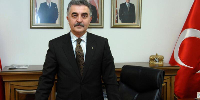 MHP'den Demirtaş'a sert tepki: MHP şerefsize şerefsiz der