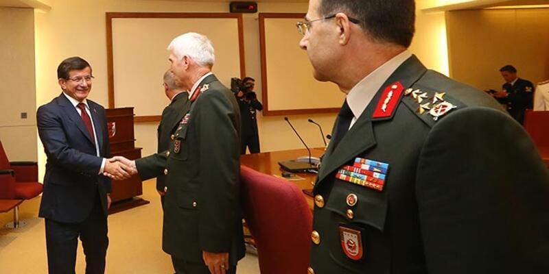 Yüksek Askeri Şura'da ikinci gün