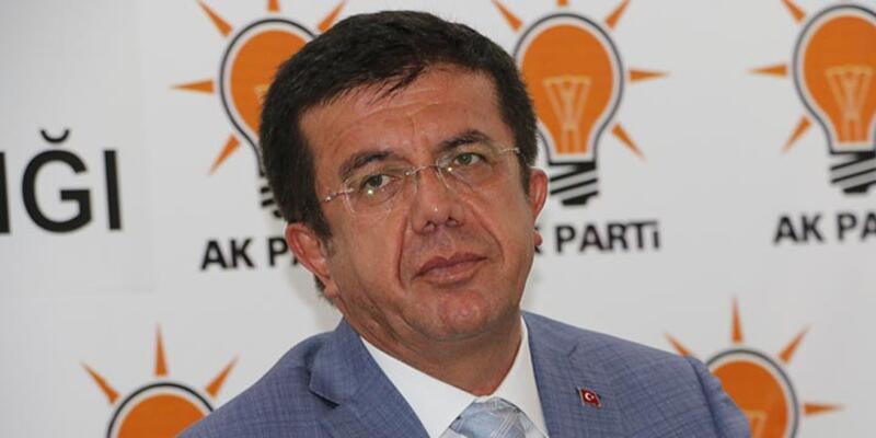 Bakan Zeybekci'den Ahmet Hakan'a saldırı tepkisi