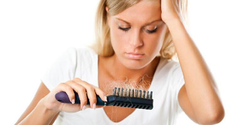 Islak saçı sertçe taramayın