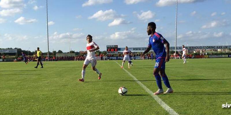 Olympiakos - Medicana Sivasspor: 1-0