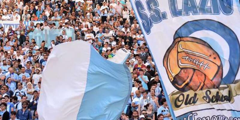 Lazio taraftarları bugün Fenerbahçeli