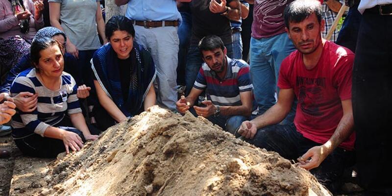 Şırnak'ta PKK'lıların öldürdüğü uzman çavuş toprağa verildi