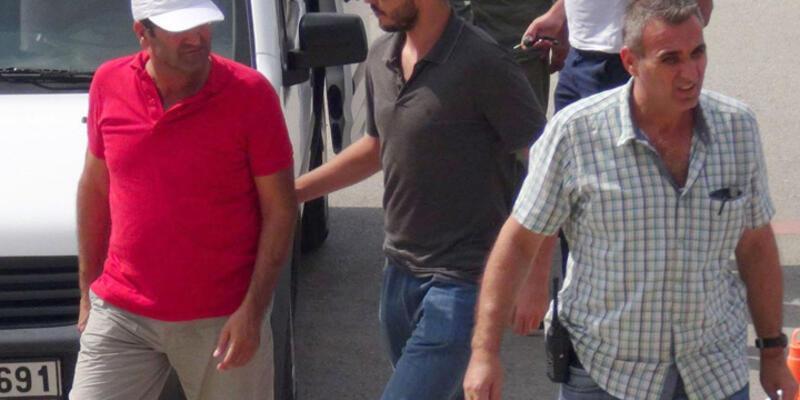HDP'nin Edirne milletvekili adayı gözaltına alındı